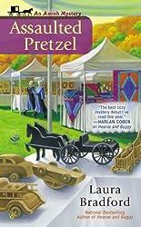 Assaulted Pretzel (An Amish Mystery Book 2)