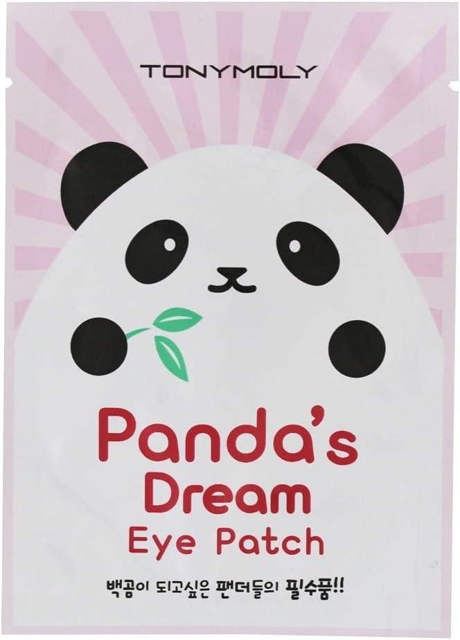 TonyMoly] De Panda Sueño Ojo Parche x 10 PIEZAS por TonyMoly: Amazon.es: Belleza