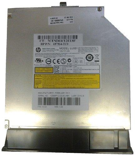 HP DVD RAM UJ8B1 DRIVERS FOR MAC