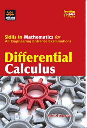 Differential Calculus for IIT JEE