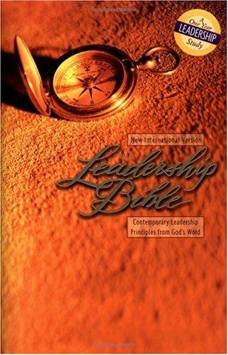 Leadership Bible, The