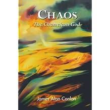 Chaos the Chameleon God