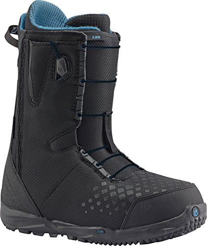 Burton AMB Snowboard Boots Mens Sz 11 (Burton Freestyle Snowboard)