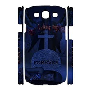 Samsung Galaxy S3 I9300 Phone Case Avenged Sevenfold F5O6904 by mcsharks