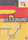 Image de Allemand débutant : Pratique de base (4CD audio)