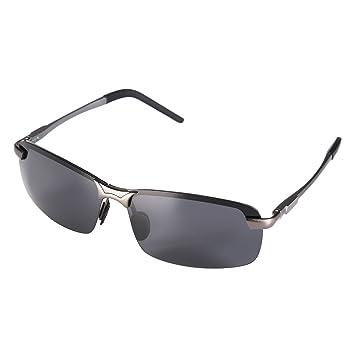Beschoi - [Lentes Polarizadas] Gafas de Sol UV400 Profesional con Lentes Polarizadas para Conducir
