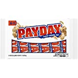 PAYDAY Peanut Caramel Bar (6-Count Bars, Pack of 6)
