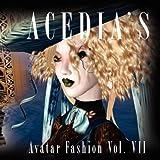 Avatar Fashion Volume VII, Acedia Albion, 0615153437