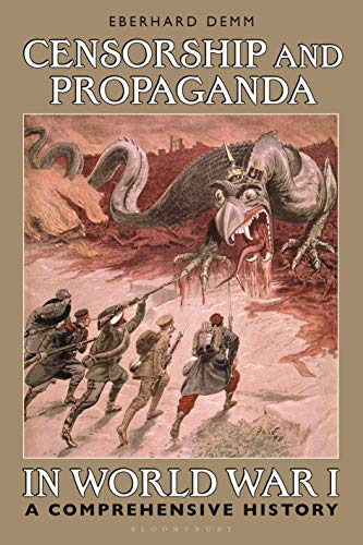 77 Best Propaganda Books Of All Time Bookauthority