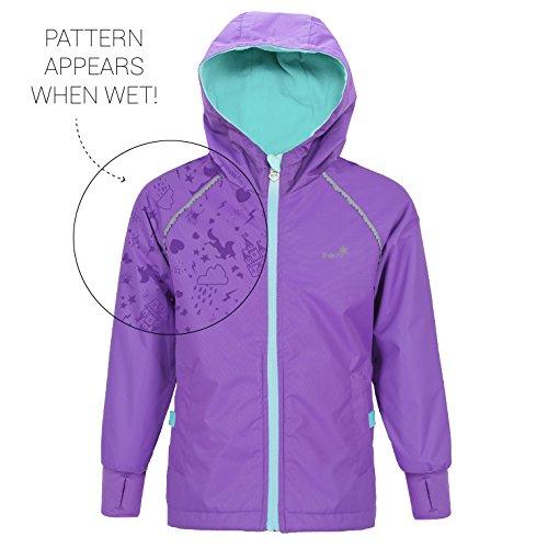 Play Lightweight Raincoat - 1