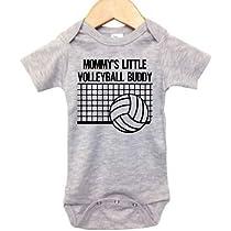Newborn V-ball Outfit V-ball Onesie V-ball Romper V-ball Baby Volleyball Outfit Crawl Walk Spike Volleyball Baby Volleyball Bodysuit