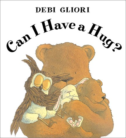 Can I Have A Hug? ()