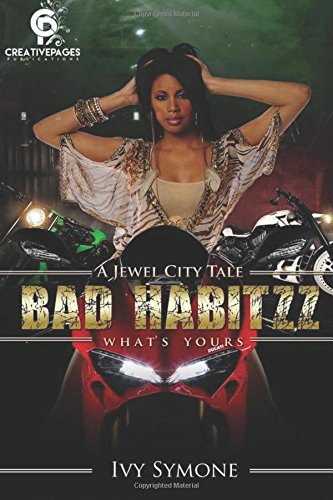 Book Cover: Bad Habitzz: What's Yours