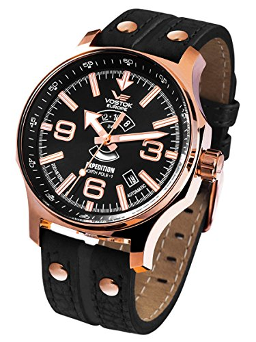 Vostok-Europe Expedition Automatic watch - 2432/595B536