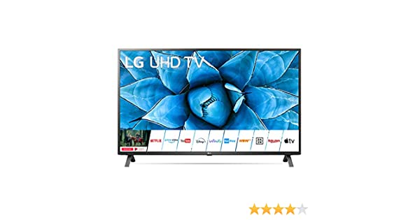 Televisore LG Smart TV LED AI 4K HDR: Amazon.es: Electrónica