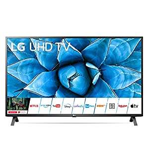 50UN73006L Smart TV 50 Pollici (127 cm), 4K, DVB-T2, Wifi 2