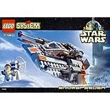 LEGO Star Wars Snowspeeder (7130)