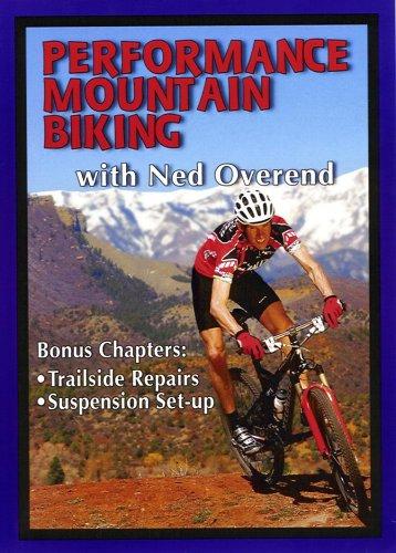 Pinecone Mountain (Performance Mountain Biking)