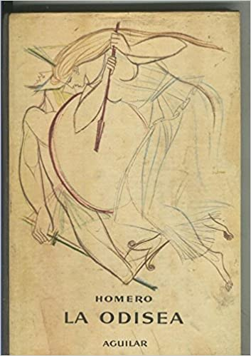 La odisea: Homero: Amazon.com: Books