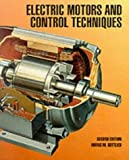 img - for Electric Motors and Control Techniques by Gottlieb, Irving (1994) Paperback book / textbook / text book