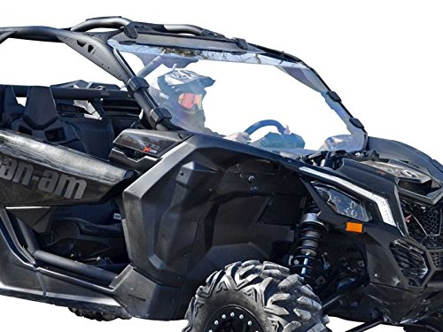 Top 10 best can am x3 windshield full