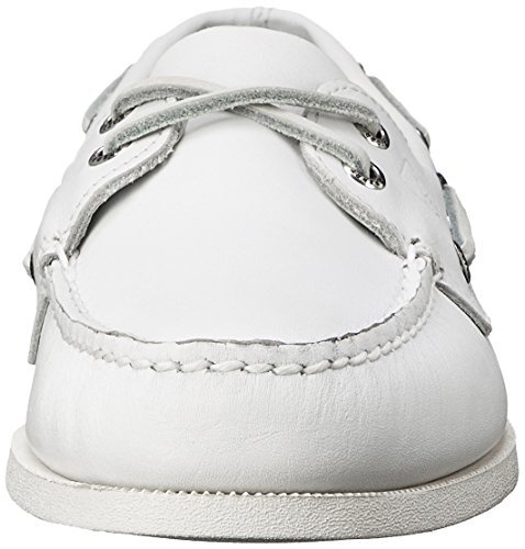 Sider White occhielli Sperry Oxford da O mocassini Top A uomo a modello due Tqqw7U5x