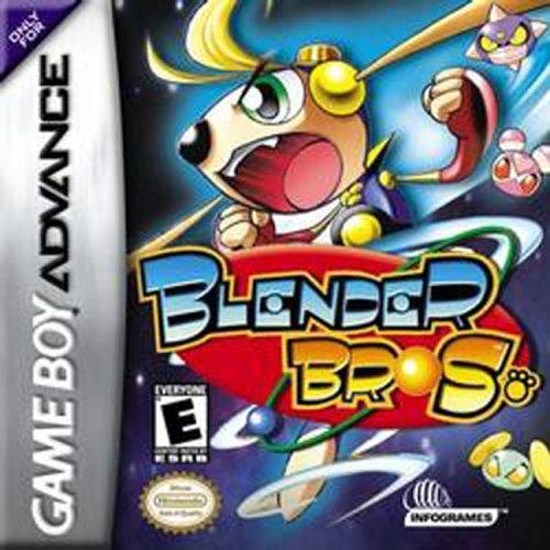 Blender Brothers