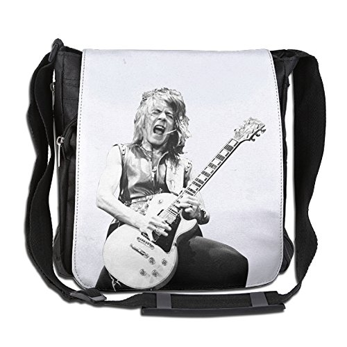 [SHEAKA Ozzy Osbourne Randy Rhoads 1 Men's&Women's Sports Hiking Outdoor Students School Gym Workout Travel Journey Business Trip] (Ozzy Osbourne Halloween Costume)