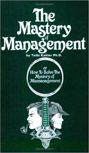 The Mastery of Management