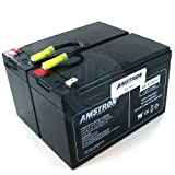 APC RBC5 OEM REPLACEMENT BATTERY FOR APC UPS 1 YR WARRANTY
