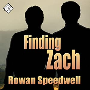 Finding Zach Audiobook