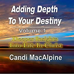 Adding Depth to Your Destiny