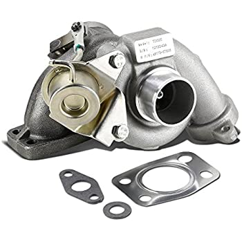 For Ford/Fiat/Citroen/Peugeot/Volvo TD025 Turbocharger with Internal Wastegate Turbine A/R .35