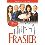 Frasier: The First Season, Disc 1