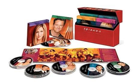 Download Friends complete season 9 DVD-rip Torrent - KickassTorrents