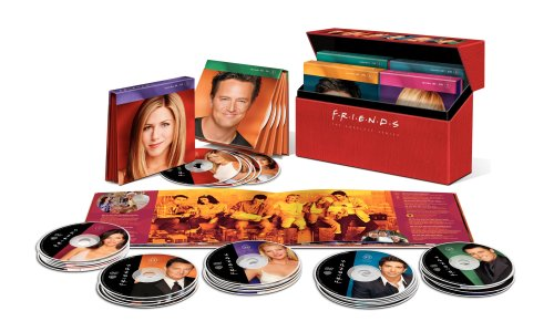 Friends: The Complete Series by Warner Bros.