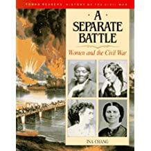 History Of The Civil War Separate Battle