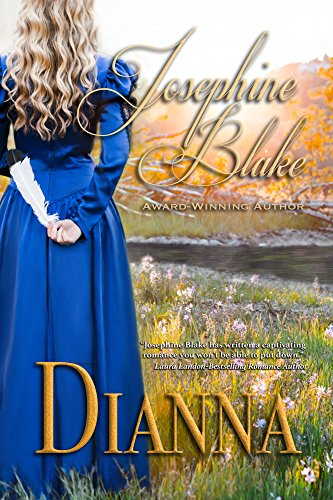 Dianna by Josephine Blake ebook deal