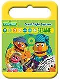 Play with Me Sesame: Good Night Sesame