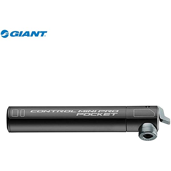 Giant Micro bomba pequeño aluminio pompina gonfia bicicleta Mini ...