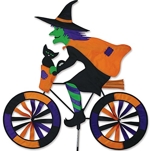 Bike Spinner - Witch -