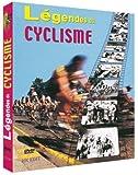 LEGENDES DU CYCLISME (dvd)