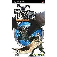 Monster Hunter Freedom - PlayStation Portable - Standard Edition