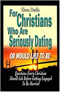 Christian dating questions to ask before marriage