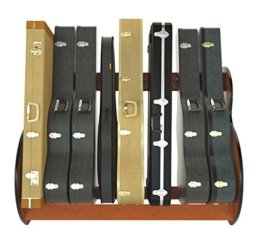 The Studio Standard Guitar Case Rack-Large