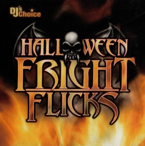 Halloween Fright Flicks by TUTM/Drew's -