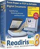 Readiris Pro 8