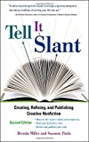 Tell It Slant, Brenda Miller and Suzanne Paola, 0071781773