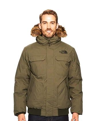 The North Face Men Gotham Jacket RTO New Taupe Green Medium