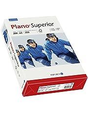 Printer-/kopieerpapier premium: PlanoSuperior 200 g/m2 DIN-A4